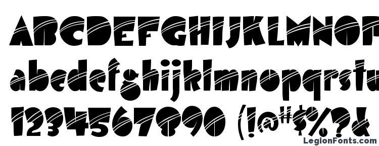 glyphs Airmole Stripe font, сharacters Airmole Stripe font, symbols Airmole Stripe font, character map Airmole Stripe font, preview Airmole Stripe font, abc Airmole Stripe font, Airmole Stripe font