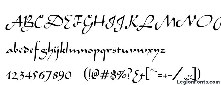 glyphs AIVAKC Regular font, сharacters AIVAKC Regular font, symbols AIVAKC Regular font, character map AIVAKC Regular font, preview AIVAKC Regular font, abc AIVAKC Regular font, AIVAKC Regular font