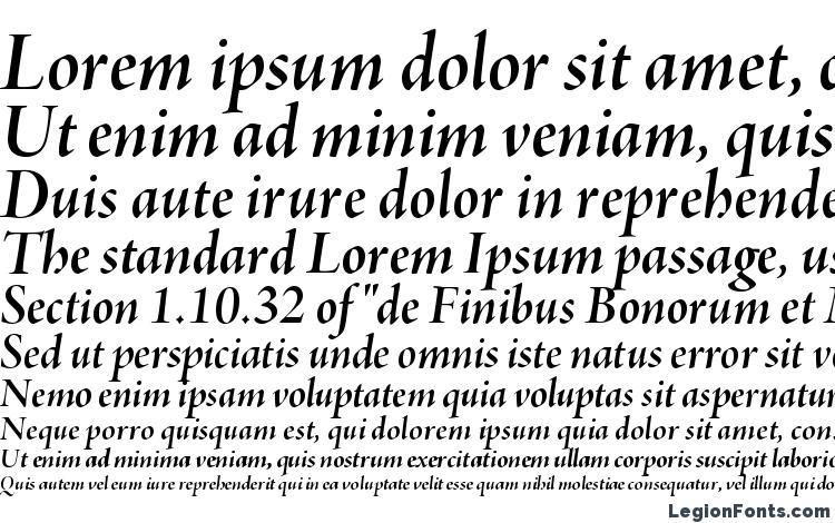 specimens AJensonPro BoldItDisp font, sample AJensonPro BoldItDisp font, an example of writing AJensonPro BoldItDisp font, review AJensonPro BoldItDisp font, preview AJensonPro BoldItDisp font, AJensonPro BoldItDisp font