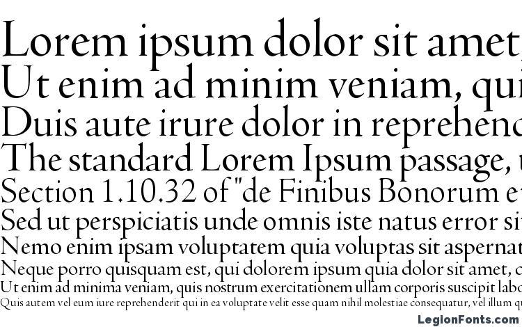 specimens AJensonPro Disp font, sample AJensonPro Disp font, an example of writing AJensonPro Disp font, review AJensonPro Disp font, preview AJensonPro Disp font, AJensonPro Disp font