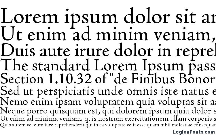 specimens AJensonPro Regular font, sample AJensonPro Regular font, an example of writing AJensonPro Regular font, review AJensonPro Regular font, preview AJensonPro Regular font, AJensonPro Regular font