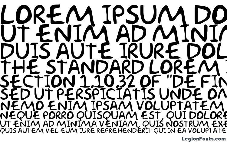 specimens Akbar Plain font, sample Akbar Plain font, an example of writing Akbar Plain font, review Akbar Plain font, preview Akbar Plain font, Akbar Plain font