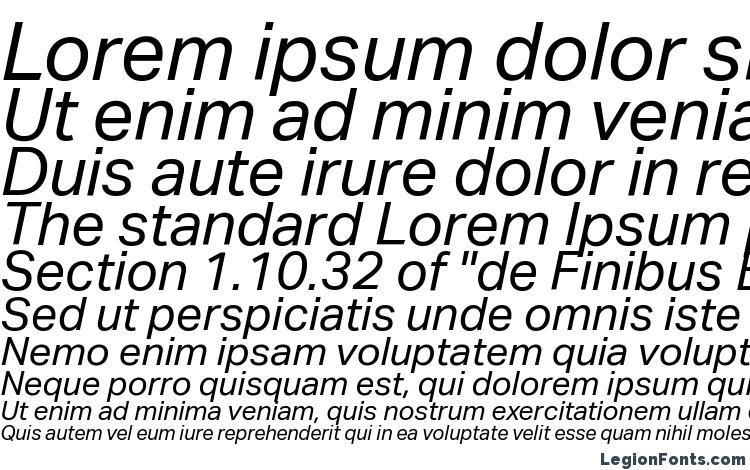 specimens AktivGroteskCorp Italic font, sample AktivGroteskCorp Italic font, an example of writing AktivGroteskCorp Italic font, review AktivGroteskCorp Italic font, preview AktivGroteskCorp Italic font, AktivGroteskCorp Italic font