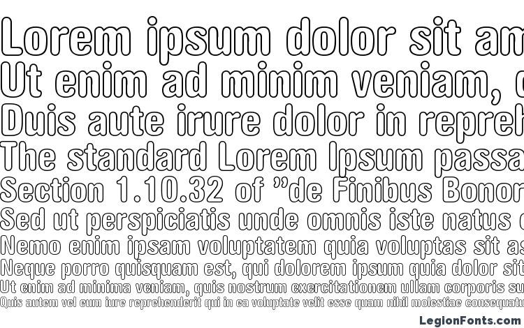 specimens AkzentRoundedOutCond Bold DB font, sample AkzentRoundedOutCond Bold DB font, an example of writing AkzentRoundedOutCond Bold DB font, review AkzentRoundedOutCond Bold DB font, preview AkzentRoundedOutCond Bold DB font, AkzentRoundedOutCond Bold DB font