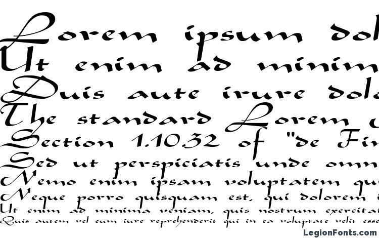 specimens AladdinExpanded Regular font, sample AladdinExpanded Regular font, an example of writing AladdinExpanded Regular font, review AladdinExpanded Regular font, preview AladdinExpanded Regular font, AladdinExpanded Regular font