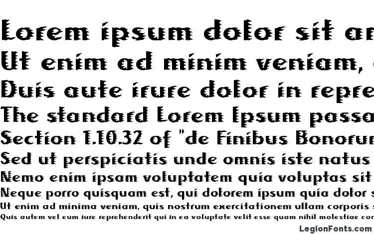 specimens Albafire LT Regular font, sample Albafire LT Regular font, an example of writing Albafire LT Regular font, review Albafire LT Regular font, preview Albafire LT Regular font, Albafire LT Regular font