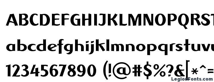 glyphs Albawing LT Regular font, сharacters Albawing LT Regular font, symbols Albawing LT Regular font, character map Albawing LT Regular font, preview Albawing LT Regular font, abc Albawing LT Regular font, Albawing LT Regular font