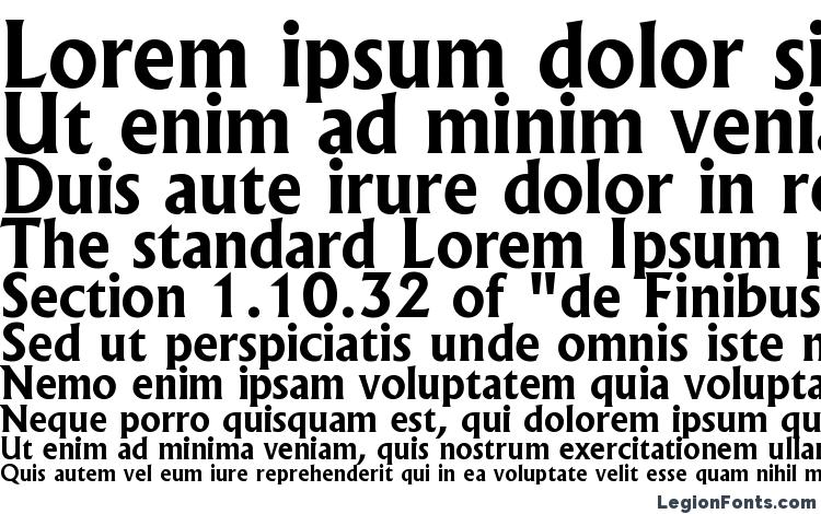 specimens Albertus Полужирный font, sample Albertus Полужирный font, an example of writing Albertus Полужирный font, review Albertus Полужирный font, preview Albertus Полужирный font, Albertus Полужирный font