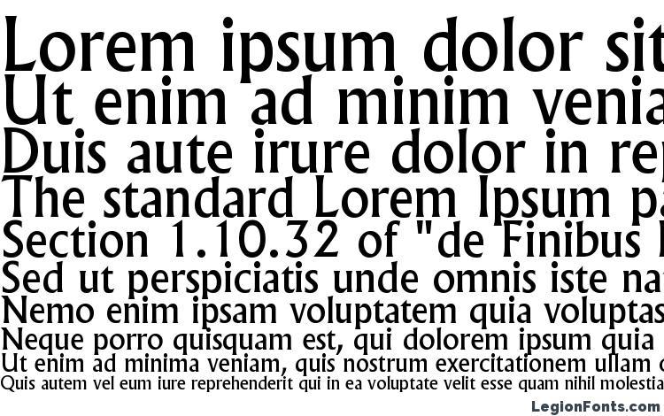 Albertus Medium Font Download Free / LegionFonts