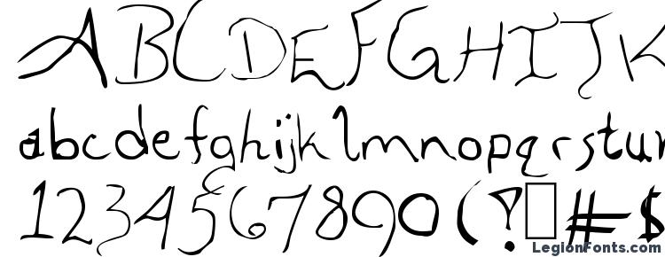 glyphs Aleia Abnormal font, сharacters Aleia Abnormal font, symbols Aleia Abnormal font, character map Aleia Abnormal font, preview Aleia Abnormal font, abc Aleia Abnormal font, Aleia Abnormal font