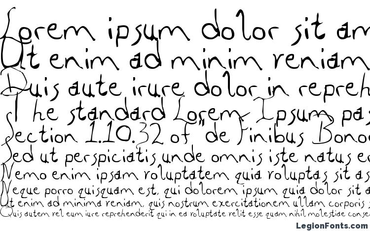 specimens Aleia Abnormal font, sample Aleia Abnormal font, an example of writing Aleia Abnormal font, review Aleia Abnormal font, preview Aleia Abnormal font, Aleia Abnormal font