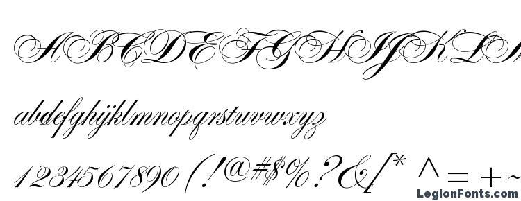 glyphs Alexandra Script font, сharacters Alexandra Script font, symbols Alexandra Script font, character map Alexandra Script font, preview Alexandra Script font, abc Alexandra Script font, Alexandra Script font