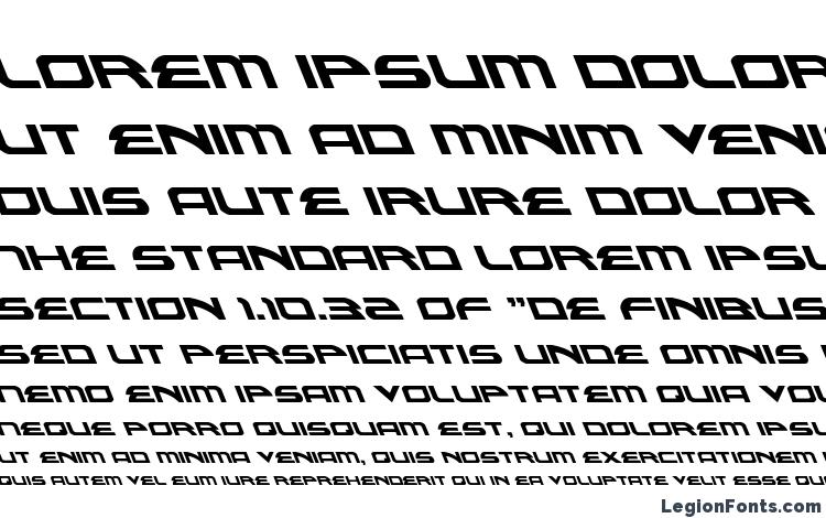 specimens Alexis Leftalic font, sample Alexis Leftalic font, an example of writing Alexis Leftalic font, review Alexis Leftalic font, preview Alexis Leftalic font, Alexis Leftalic font