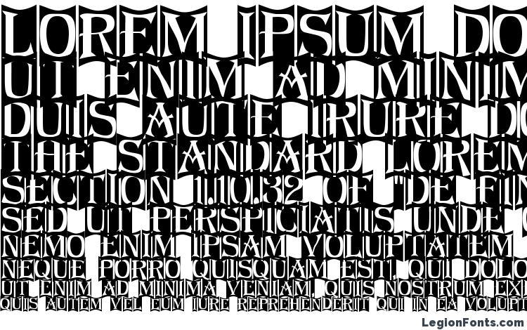 specimens Algeriu0 font, sample Algeriu0 font, an example of writing Algeriu0 font, review Algeriu0 font, preview Algeriu0 font, Algeriu0 font