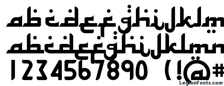 глифы шрифта Alhambra, символы шрифта Alhambra, символьная карта шрифта Alhambra, предварительный просмотр шрифта Alhambra, алфавит шрифта Alhambra, шрифт Alhambra