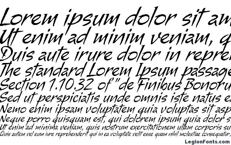 specimens Alma font, sample Alma font, an example of writing Alma font, review Alma font, preview Alma font, Alma font