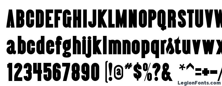 glyphs Almonte font, сharacters Almonte font, symbols Almonte font, character map Almonte font, preview Almonte font, abc Almonte font, Almonte font
