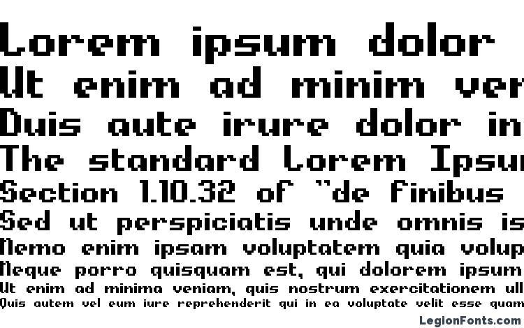 specimens Alpha Beta BRK font, sample Alpha Beta BRK font, an example of writing Alpha Beta BRK font, review Alpha Beta BRK font, preview Alpha Beta BRK font, Alpha Beta BRK font