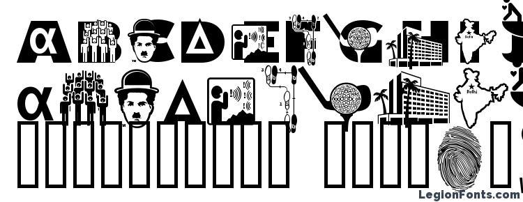 глифы шрифта Alpha bravo, символы шрифта Alpha bravo, символьная карта шрифта Alpha bravo, предварительный просмотр шрифта Alpha bravo, алфавит шрифта Alpha bravo, шрифт Alpha bravo