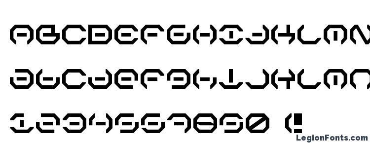 glyphs Alpha Sentry font, сharacters Alpha Sentry font, symbols Alpha Sentry font, character map Alpha Sentry font, preview Alpha Sentry font, abc Alpha Sentry font, Alpha Sentry font