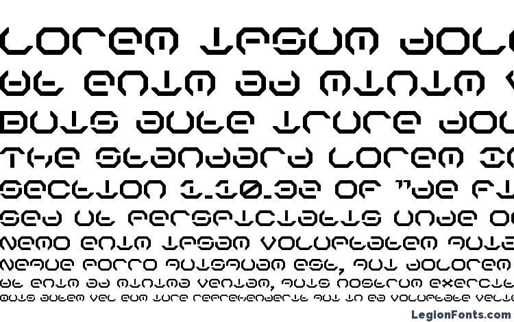 specimens Alpha Sentry font, sample Alpha Sentry font, an example of writing Alpha Sentry font, review Alpha Sentry font, preview Alpha Sentry font, Alpha Sentry font