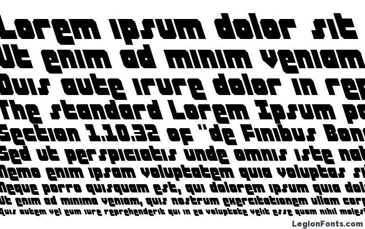 образцы шрифта Alpha Taurus Leftalic, образец шрифта Alpha Taurus Leftalic, пример написания шрифта Alpha Taurus Leftalic, просмотр шрифта Alpha Taurus Leftalic, предосмотр шрифта Alpha Taurus Leftalic, шрифт Alpha Taurus Leftalic