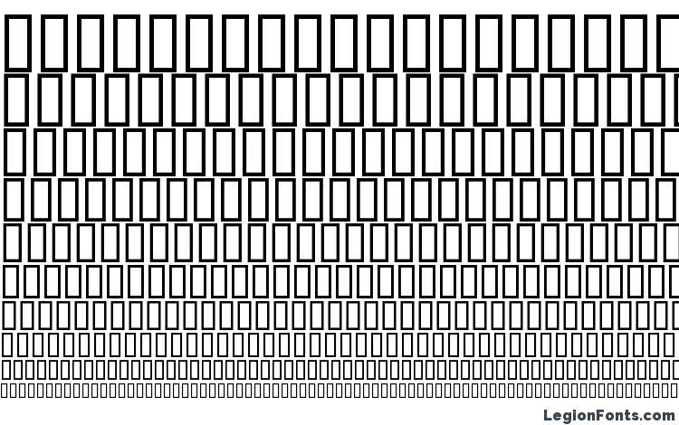 specimens AlphaRope font, sample AlphaRope font, an example of writing AlphaRope font, review AlphaRope font, preview AlphaRope font, AlphaRope font