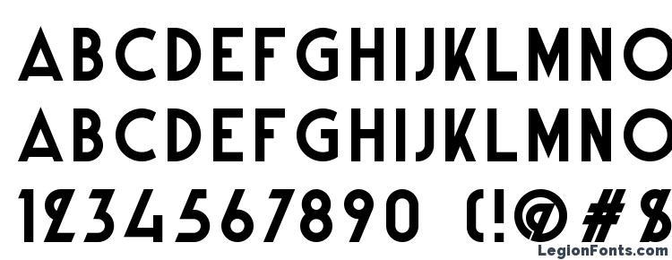 глифы шрифта Alpine Typeface Clean Bold, символы шрифта Alpine Typeface Clean Bold, символьная карта шрифта Alpine Typeface Clean Bold, предварительный просмотр шрифта Alpine Typeface Clean Bold, алфавит шрифта Alpine Typeface Clean Bold, шрифт Alpine Typeface Clean Bold