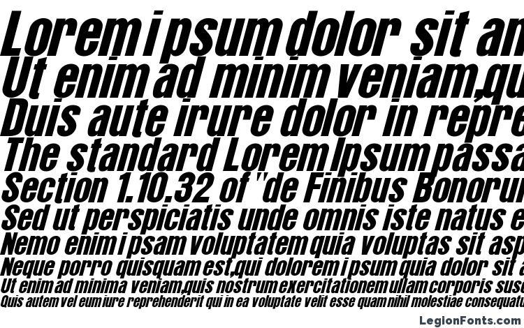 образцы шрифта Alrono Italic, образец шрифта Alrono Italic, пример написания шрифта Alrono Italic, просмотр шрифта Alrono Italic, предосмотр шрифта Alrono Italic, шрифт Alrono Italic