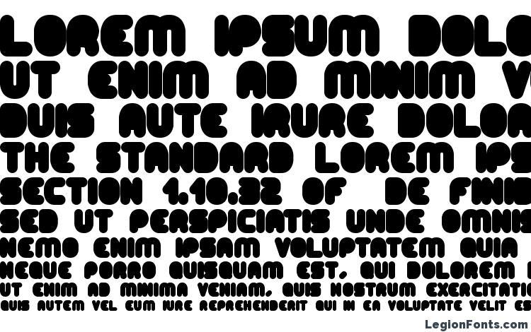 specimens Alt Retro Black font, sample Alt Retro Black font, an example of writing Alt Retro Black font, review Alt Retro Black font, preview Alt Retro Black font, Alt Retro Black font