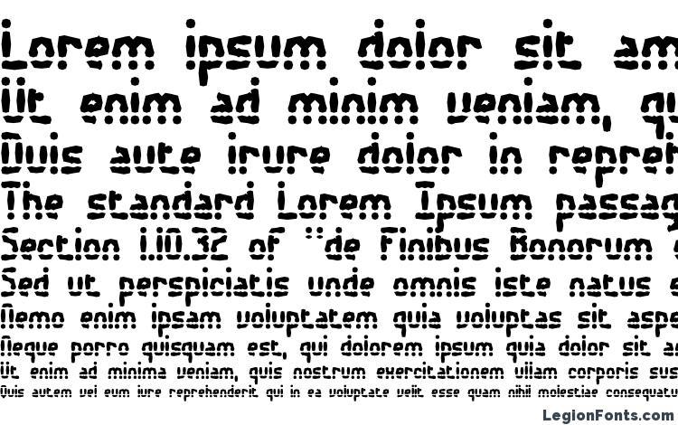 образцы шрифта Amalgamate BRK, образец шрифта Amalgamate BRK, пример написания шрифта Amalgamate BRK, просмотр шрифта Amalgamate BRK, предосмотр шрифта Amalgamate BRK, шрифт Amalgamate BRK