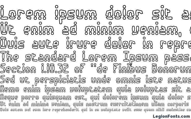 specimens Amalgamate O BRK font, sample Amalgamate O BRK font, an example of writing Amalgamate O BRK font, review Amalgamate O BRK font, preview Amalgamate O BRK font, Amalgamate O BRK font