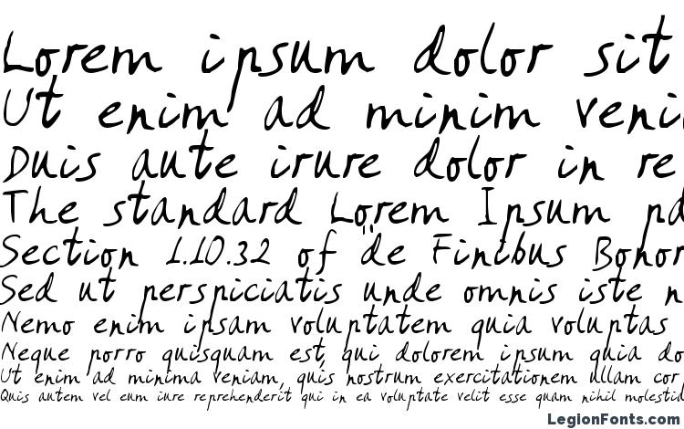 specimens Amano font, sample Amano font, an example of writing Amano font, review Amano font, preview Amano font, Amano font