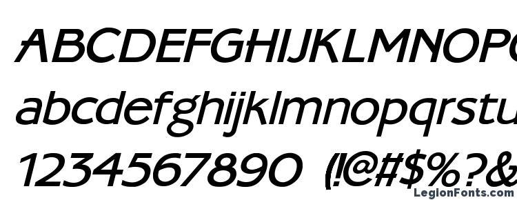 glyphs Ambassadorec italic font, сharacters Ambassadorec italic font, symbols Ambassadorec italic font, character map Ambassadorec italic font, preview Ambassadorec italic font, abc Ambassadorec italic font, Ambassadorec italic font
