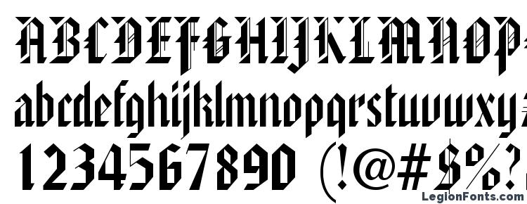 glyphs American TextC font, сharacters American TextC font, symbols American TextC font, character map American TextC font, preview American TextC font, abc American TextC font, American TextC font