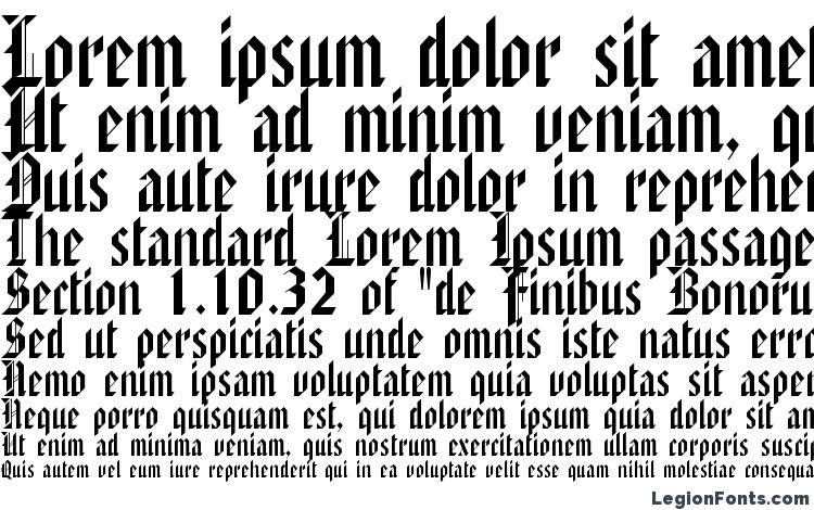 specimens American TextC font, sample American TextC font, an example of writing American TextC font, review American TextC font, preview American TextC font, American TextC font