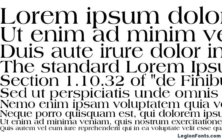 specimens Americana Bold BT font, sample Americana Bold BT font, an example of writing Americana Bold BT font, review Americana Bold BT font, preview Americana Bold BT font, Americana Bold BT font
