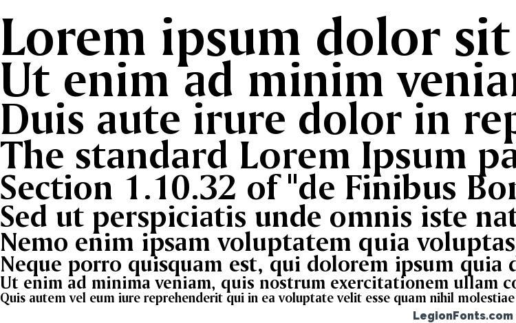 specimens Amerigo Bold BT font, sample Amerigo Bold BT font, an example of writing Amerigo Bold BT font, review Amerigo Bold BT font, preview Amerigo Bold BT font, Amerigo Bold BT font