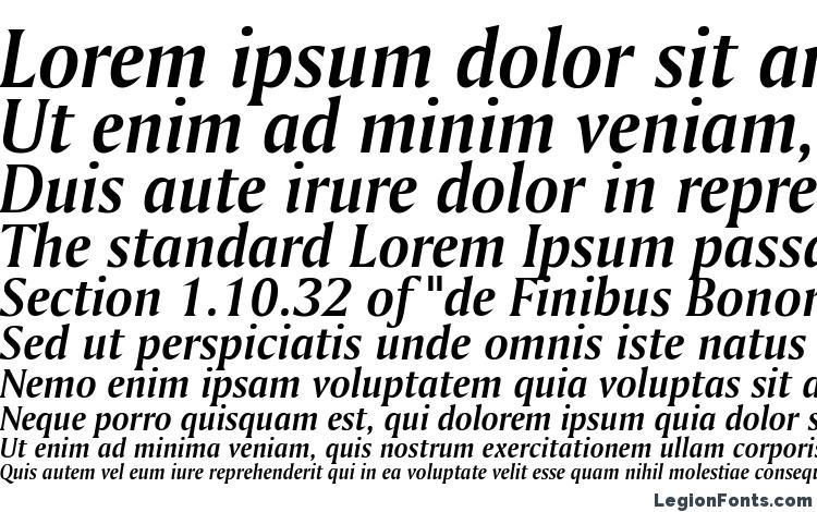 specimens Amerigo Bold Italic BT font, sample Amerigo Bold Italic BT font, an example of writing Amerigo Bold Italic BT font, review Amerigo Bold Italic BT font, preview Amerigo Bold Italic BT font, Amerigo Bold Italic BT font