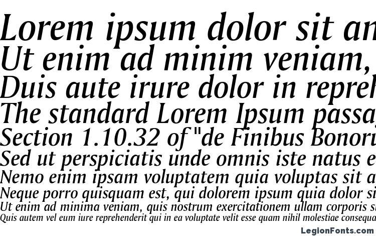 specimens Amerigo Medium Italic BT font, sample Amerigo Medium Italic BT font, an example of writing Amerigo Medium Italic BT font, review Amerigo Medium Italic BT font, preview Amerigo Medium Italic BT font, Amerigo Medium Italic BT font