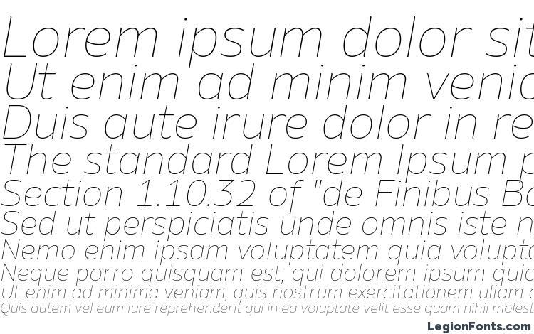 образцы шрифта Amino Thin Italic, образец шрифта Amino Thin Italic, пример написания шрифта Amino Thin Italic, просмотр шрифта Amino Thin Italic, предосмотр шрифта Amino Thin Italic, шрифт Amino Thin Italic