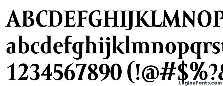 глифы шрифта Amor Serif Text Pro Bold, символы шрифта Amor Serif Text Pro Bold, символьная карта шрифта Amor Serif Text Pro Bold, предварительный просмотр шрифта Amor Serif Text Pro Bold, алфавит шрифта Amor Serif Text Pro Bold, шрифт Amor Serif Text Pro Bold