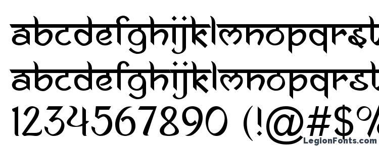 glyphs Ananda Namaste font, сharacters Ananda Namaste font, symbols Ananda Namaste font, character map Ananda Namaste font, preview Ananda Namaste font, abc Ananda Namaste font, Ananda Namaste font