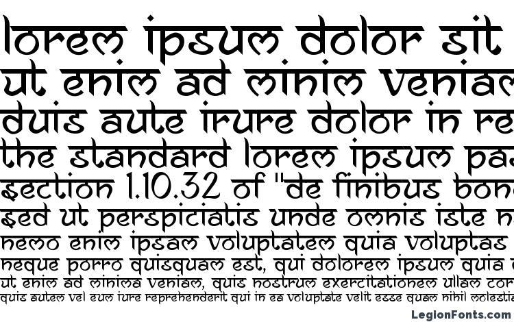 specimens Ananda Namaste font, sample Ananda Namaste font, an example of writing Ananda Namaste font, review Ananda Namaste font, preview Ananda Namaste font, Ananda Namaste font