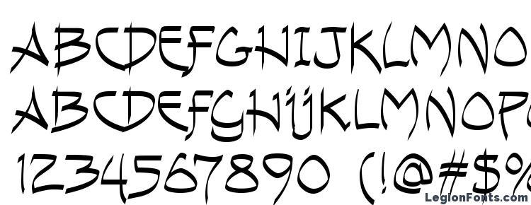 glyphs Andreas Pen MF font, сharacters Andreas Pen MF font, symbols Andreas Pen MF font, character map Andreas Pen MF font, preview Andreas Pen MF font, abc Andreas Pen MF font, Andreas Pen MF font