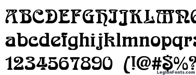 glyphs ANDREIAN Regular font, сharacters ANDREIAN Regular font, symbols ANDREIAN Regular font, character map ANDREIAN Regular font, preview ANDREIAN Regular font, abc ANDREIAN Regular font, ANDREIAN Regular font