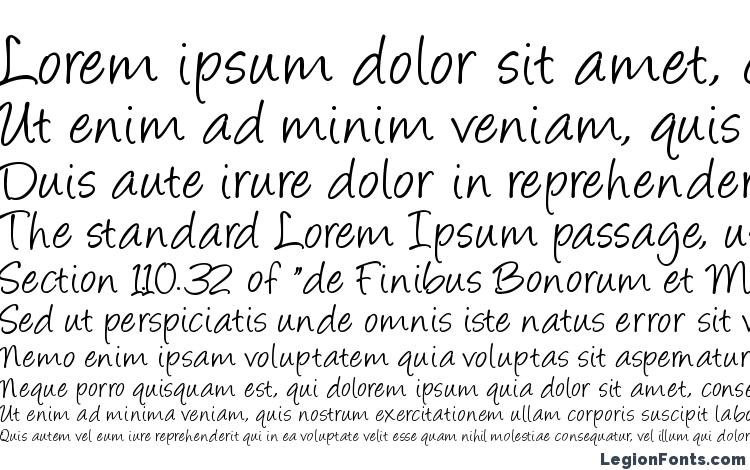 specimens Angelina font, sample Angelina font, an example of writing Angelina font, review Angelina font, preview Angelina font, Angelina font