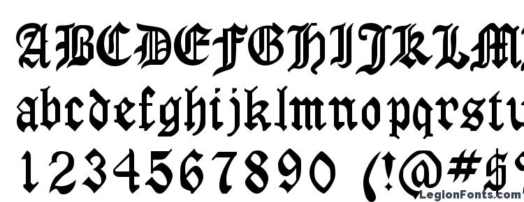 glyphs AngloSSK font, сharacters AngloSSK font, symbols AngloSSK font, character map AngloSSK font, preview AngloSSK font, abc AngloSSK font, AngloSSK font