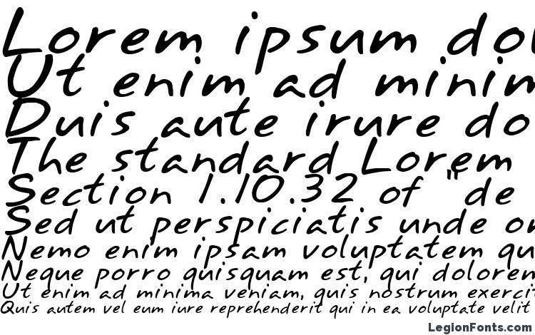 образцы шрифта Annifont, образец шрифта Annifont, пример написания шрифта Annifont, просмотр шрифта Annifont, предосмотр шрифта Annifont, шрифт Annifont