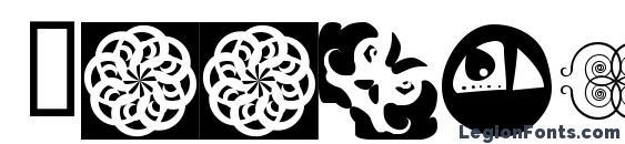 шрифт Annsample, бесплатный шрифт Annsample, предварительный просмотр шрифта Annsample